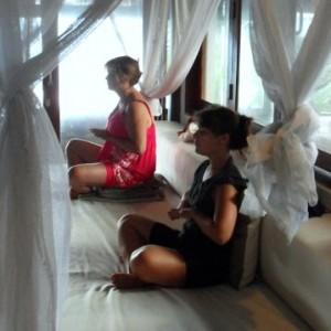 Bali par Marie-Lore 2011